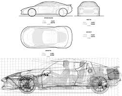 mclaren f1 drawing mclaren sports series formerly known as p13 page 9 mclaren life