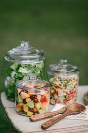 Buffet Items Ideas by Insanely Cool Laid Back Wedding Ideas You Should Steal For Your