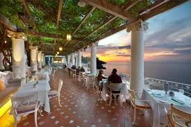 La Pergola Sorrento by Bellevue Syrene Golfo Di Napoli Pinterest Sorrento And Italy