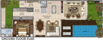 mahagun meadows villa in sector 150 noida price location map