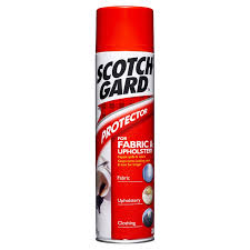 Upholstery Supplies Perth Scotchgard Protector For Fabric And Upholstery 350g Bunnings