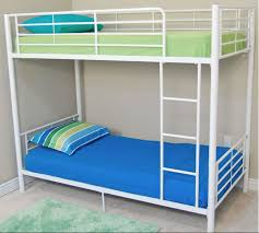 Iron Bunk Bed Durable White Iron Bunk Beds For Buy Iron Bunk Beds For