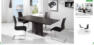 doimo italian emy modern dining chair design feature wenge wood