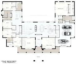 small home floor plans open house plans with open floor plan excellent floor plan u shaped 5