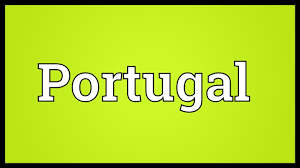 Flag Of Portugal Meaning Portugal Meaning Youtube