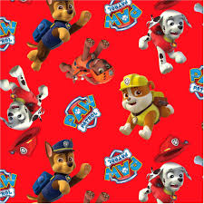 paw patrol halloween background david textiles paw patrol to the rescue 44