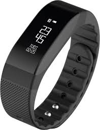 heart rate calorie bracelet images Waterproof activity tracker heart rate monitor watch bluetooth jpg