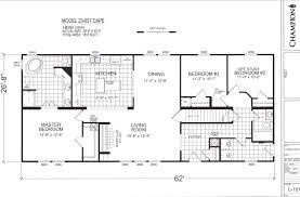 Champion Floor Plans Champion Homes Floor Plan Koshti