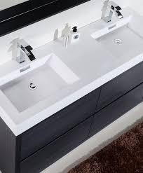 Free Standing Bathroom Sink Cabinets by Bliss 60