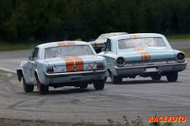 gulf racing mustang racecarsdirect com ford mustang 1965 ht