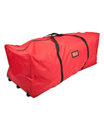 duffel rolling tree storage bag tree classics