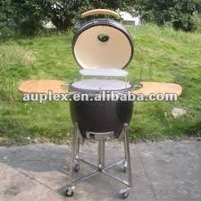wholesale balcony bbq grill outdoor charcoal grill ceramic smoker