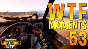 pubg youtube funny pubg wtf funny moments highlights ep 53 playerunknown s