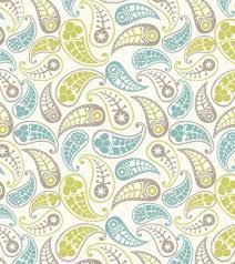 paisley pattern vector hand drawn vector paisley pattern kidsfashionvector cute vector