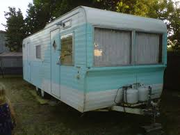 vintage campers for sale photos vintage camper trailers