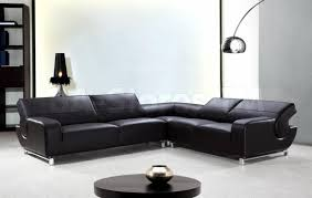 Modern Microfiber Sectional Sofas by Furniture Pretentious Sectional Sofas For Guest Spot Kropyok
