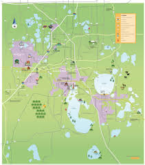 Map Of Kissimmee Florida by Maps U0026 Area Guides Experience Kissimmee