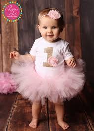 baby girl 1st birthday pink baby girl s birthday shabby chic bodysuit