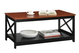 Computer Coffee Table Beachcrest Home Stoneford Coffee Table U0026 Reviews Wayfair
