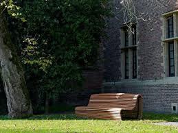 panchine per esterno panchine da giardino relax e praticit罌 per l arredo esterno