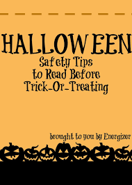 halloween safety tips the chirping moms