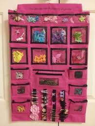 organize hair accessories call blessed organizing hair accessories i used these