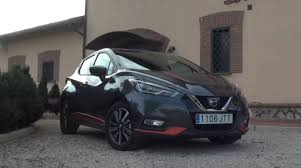 nissan micra is the 2017 nissan micra better than the vw polo autoevolution