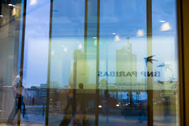 bnp si e social bnp paribas and societe generale successfully completed the sale of