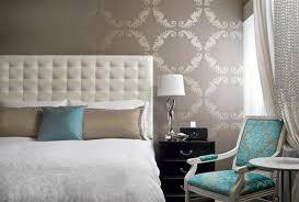 tapiserie chambre les meilleures variantes de lit capitonné dans 43 images