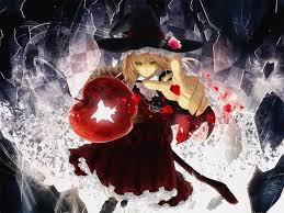 Bad Apple Lyrics Bad Apple Touhou Zerochan Anime Image Board