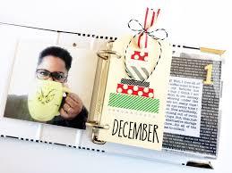 4x4 photo album december daily 2016 day 1 4x4 album december daily