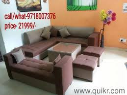 Best Price L Shaped Sofa Used Sofa Set For Sale In Gurgaon Used Home U0026 Lifestyle In
