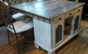 buffet kitchen island buffet turned island hometalk