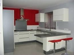 deco cuisine grise deco cuisine gris et blanc deco cuisine et grise 3 ewb