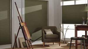 blindsgalore cordless top down bottom up cellular shades youtube