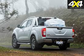 nissan navara australia forum nissan navara to address suspension issues 4x4 australia