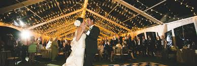 linen rentals for weddings weddings commercial tent