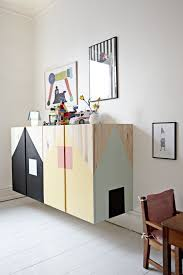 ikea hack ivar cabinet soophisticated painted ikea ivar cabinets for children s room kids room ideas
