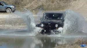 jeep wrangler water leak why did a jeep wrangler die in ten inches of water