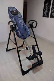 Teeter Hang Ups Ep 950 Inversion Table by Inversion Table In Penrith Area Nsw Gumtree Australia Free