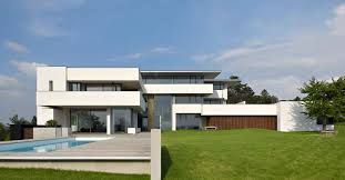 Exterior Design Ideas Minimalist Best House With Outdoor Swimming