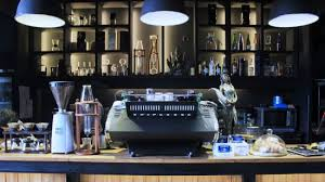 Nox Coffee coffee machine and our beverage collections picture of nox coffee