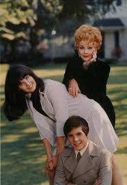 lucy arnaz today actress lucille ball with her kids actress lucie arnaz and