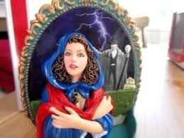 phantom of the opera collector s ornament christine at