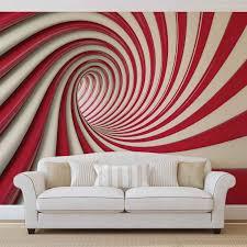 modern abstract geometric wall mural photo wallpaper