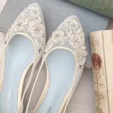 wedding shoes brands flat wedding shoes shop adora at miss white