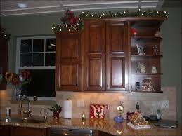 kitchen decorating top of armoire ideas for space above