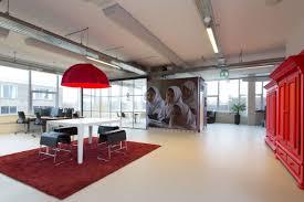 war child offices design nl