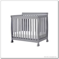 Crib Vs Mini Crib Mini Crib Vs Standard Crib Beinside Net