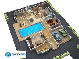 house design software windows 10 house floor plan 3d homeca shining design 9 house floor plan 3d